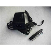 Universal Notebook AC Adaptor - 70W
