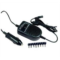 Universal Notebook DC Power Adaptor