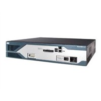 Used CISCO 2821 router 2800 series