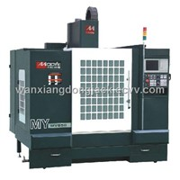 Vertical Machining Center Series CNC Machine
