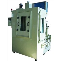 Vertical Precision Etching Machine
