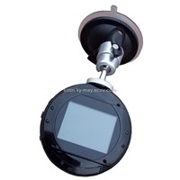"Video Recorder Car Camcorder Vehicle Mini DVR With 2.0"" TFT LCD Screen"