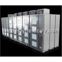 Medium Voltage Frequency Inverter (WIN-HV)