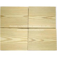 WPC / Wood Plastic Composite Board