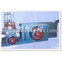 Water Tank Type Wire Drawing Machine