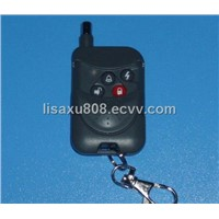 Waterproof type rf remote control transmitter (KL238-4)
