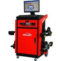 Wheel Alignment (ML-9096-BT)