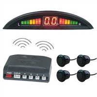 Wireless Parking Sensor