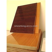 Woodgrain PVC Coated Sheet Steel For Security Door