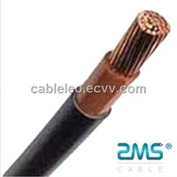 XLPE Insulated PVC Sheath Power Cable