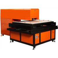 XYP- 300W Die-board Laser Cutting Machine