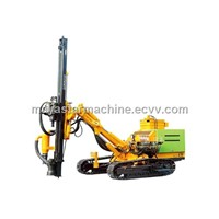ZGYX-430 Hydraulic Down-the-hole Drill Rig