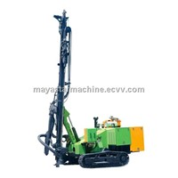 ZGYX-510 All-Hydraulic Drill Rig