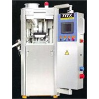 ZPT 20 of Rotary Tablet Press Machine