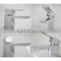 ZY2012 Brass Shower Faucet / Basin Tap