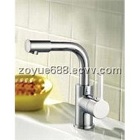 ZY3202 new design hot/cold kitchen tap mixter