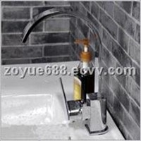ZY3245 2011 new design hot/cold kitchen tap
