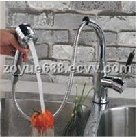 ZYA3286 pullout water faucet mixter