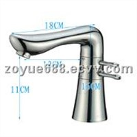 ZYA6073 2011 Brass body Basin Mixer