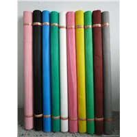 all kinds of window screen