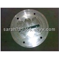 Aluminum Extrusion Mould