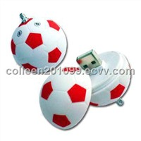 ball shape usb flash drives