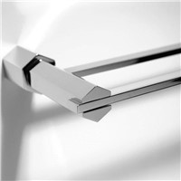 Bathroom Double Towel Bar