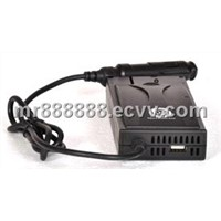 car/airplane inverter with 110V/240V output