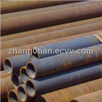 carbon seamless steel pipe API 5L ST52