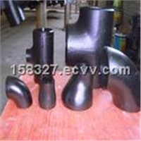 carbon steel pipe fittings--CZWTGJ