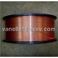 CO2 Gas Shield Wire