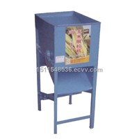 Cubic Vertical Corn Sheller