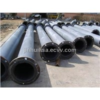 Desulfuration Pipe and Fittings for Power Plant