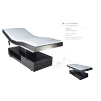 electric massage bed(09D04)