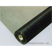 fiberglass plain weaving fly screen