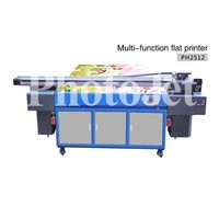 Flatbed Printer (PH2512)