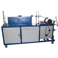 Flexible Aluminum Duct Making Machine - Flexible Aluminum Tube Making Machine
