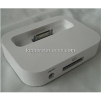 for iPhone / iPod Universal Dock