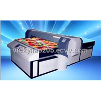 Glass Digital Printer Leather Printer