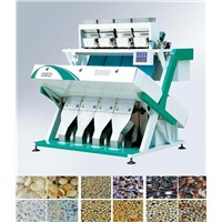 Grain Color Sorter Machine