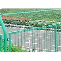 Highway Metal Wire Mesh Fence