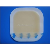 hydrocolloid dressing ( thin with border )