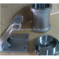 investment casting part 1