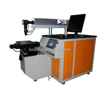 laser machine laser galvanometer welding machine