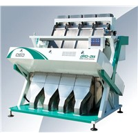 Lentils Color Sorter Machine (ZK4)