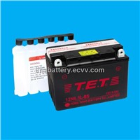 motorcycle batteryMaintenance-Free Battery(12N6.5L-BS)