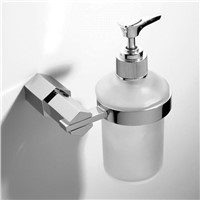 manual liquid soap dispenser