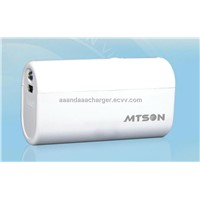 manufacture universal emergency charger for mobile/camera/pda/psp (TS-P002)
