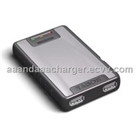 manufacture universal emergency charger for mobile/camera/pda/psp (TS-P004)