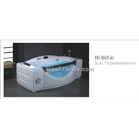 massage &jacuzzi bathtub tb-056